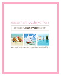 Essential Holiday Offers
