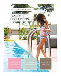 Family Collections eBrochure